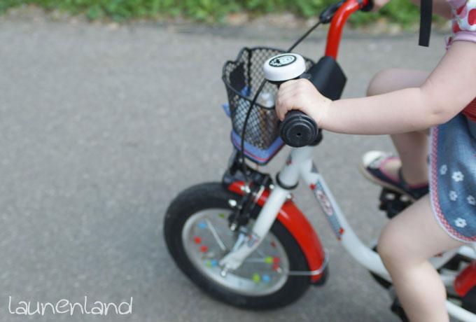 Yana FrauLiebstes Fahrrad