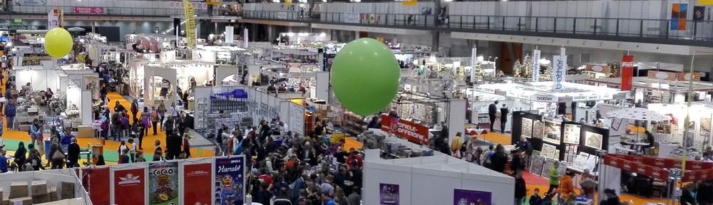 Kreativmesse Stuttgart