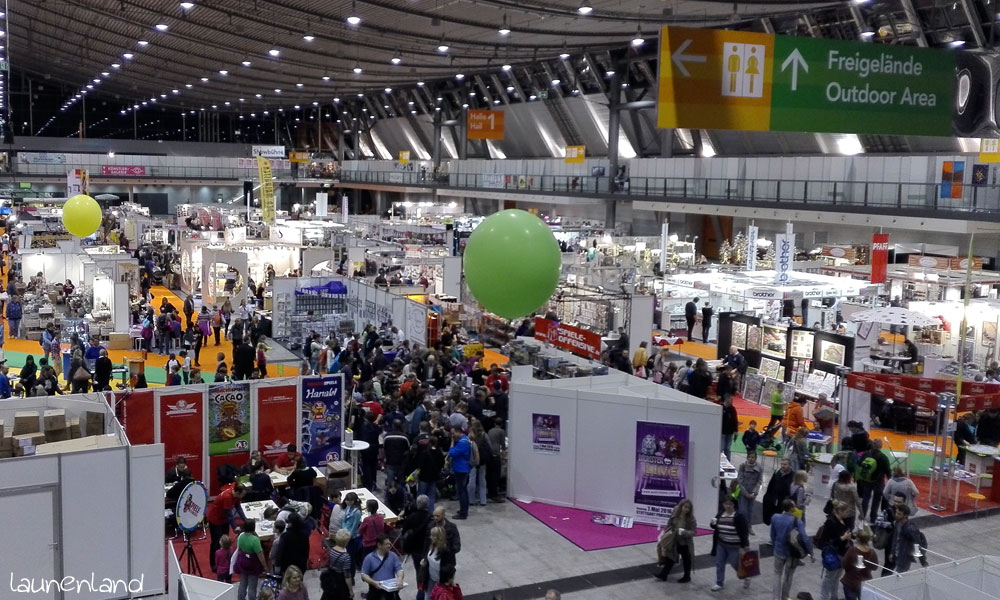 Kreativmesse-Stuttgart